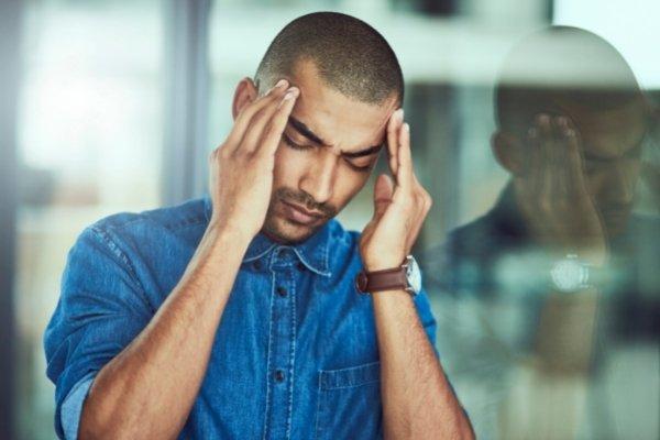 Effective Treatment for Tension Headaches